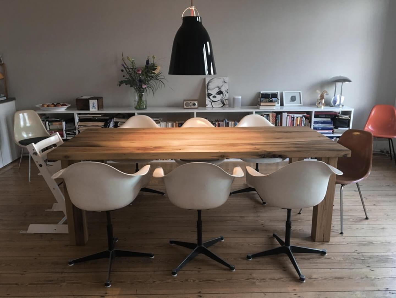 Esstisch | Altholztische | Altholz Tische | natürliches Holz