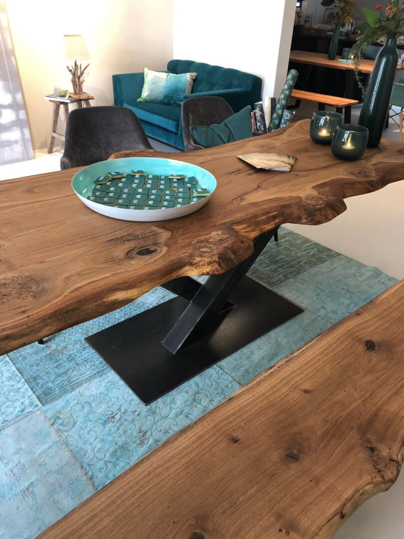 Altholztisch in Hamburg | Altholz Tisch kaufen