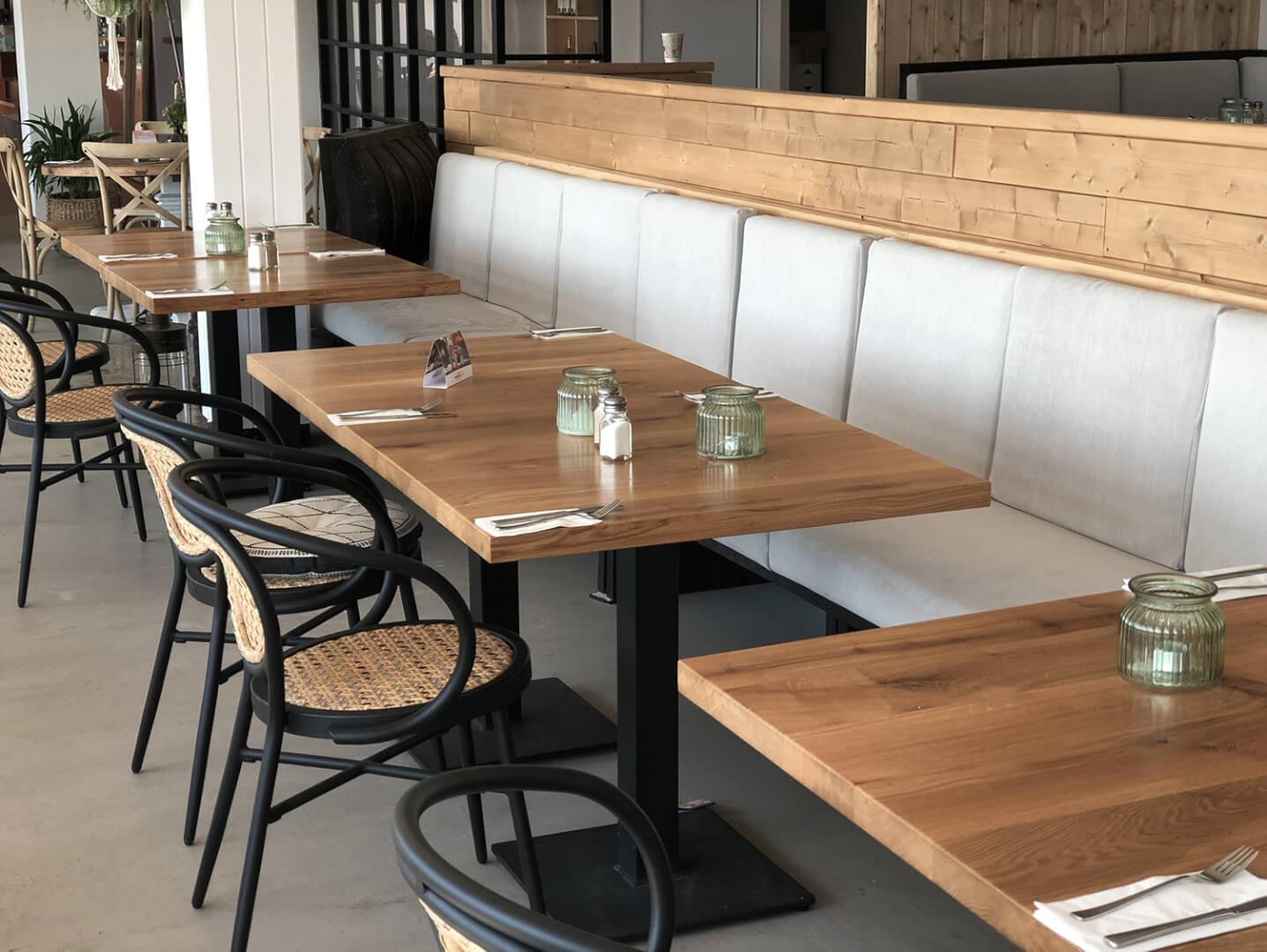 Beistelltisch Gastro | kleine Gastrotische | Gastronomie Tisch individuell