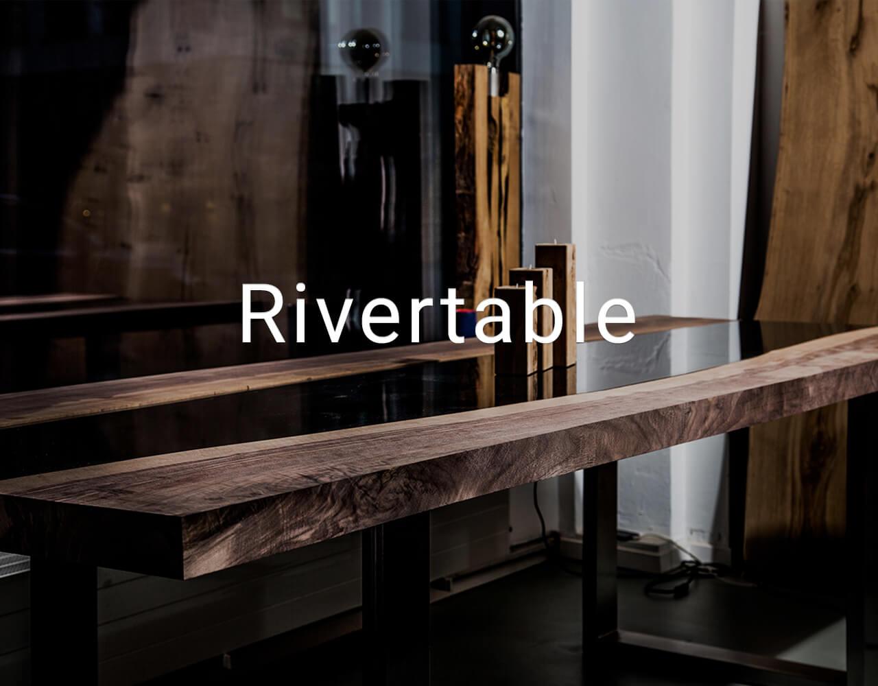 Rivertable