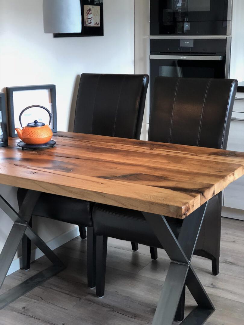 Altholz Esstisch | Holzwerk | Design Tisch