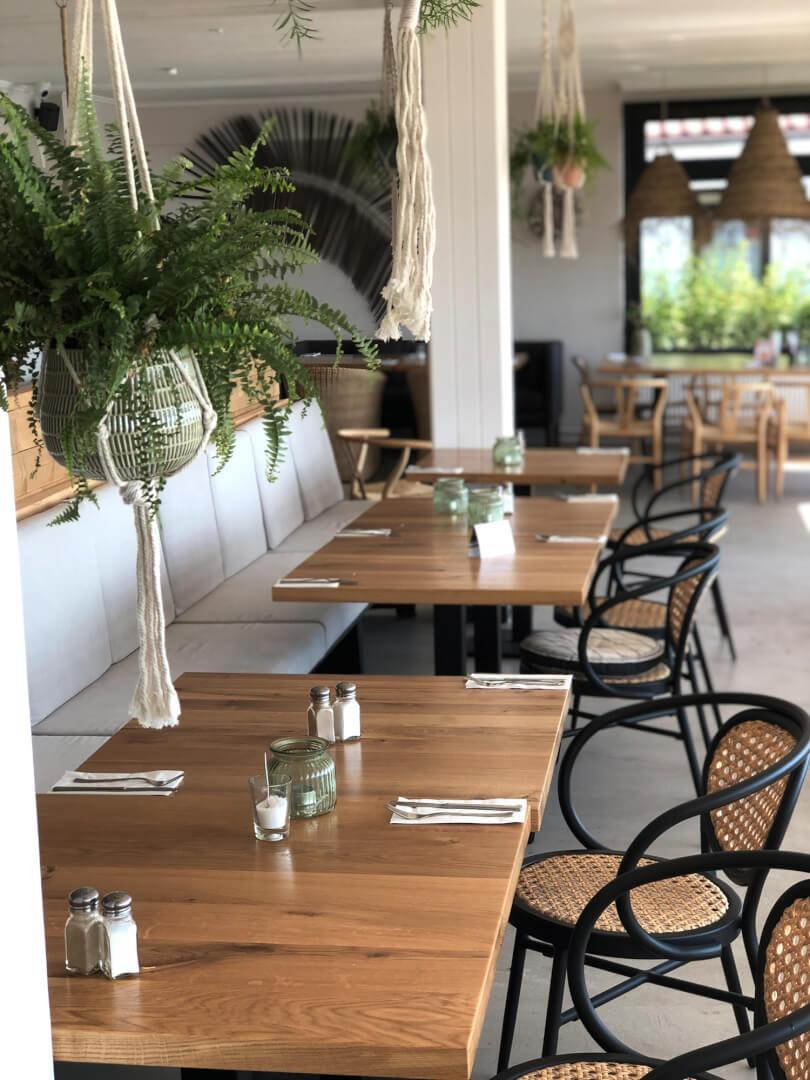 Restauranttische | Restaurant Tisch | individuell nach Maß