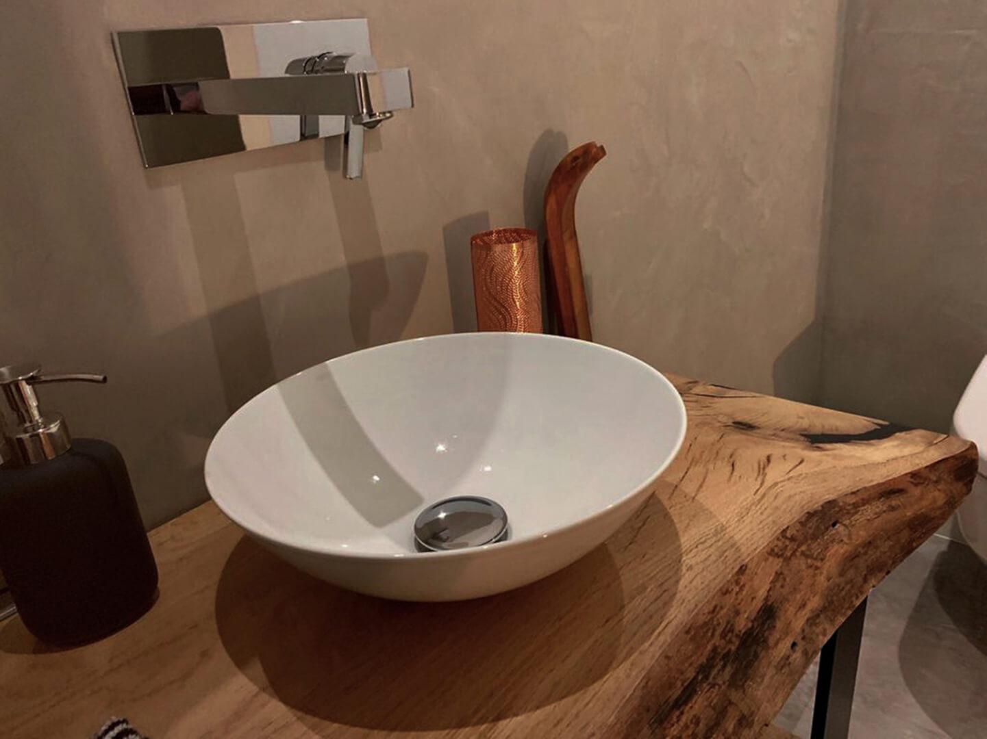 Waschbecken | Waschtisch Kommode | für Badezimmer